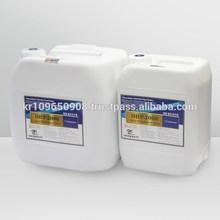hydrophbic rigid foam polyurethane for water cut-off