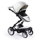 FREE SHIPPING FOR BUGABOO CAMELEON NEWMAN MARCUS LIMITED EDITION METALIC SILVER, SUPER RARE!!!