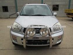 Used High Quality LHD Toyota Rav4 SW 2005