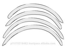 Wheel arches , fender trim , fender flares for Jaguar S-Type 2000-2008