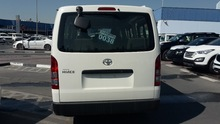 Toyota Hiace EXPORT only DIESEL 2.5L, 15 SEATER, brand new!