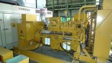 500kw diesel Genset