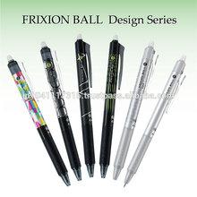 high quality ball pen pilot frixion knock