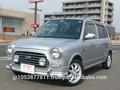 daihatsu mirajino 2003 razoável pequenas carro japonês de carros usados