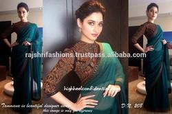 Bollywood Sparkling Designer Sarees