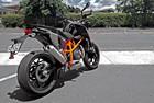 Brand new KTM 690 DUKE THE ESSENCE OF MOTORCYCLING