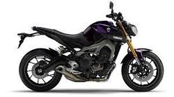 Used 2014 Yamaha MT-09
