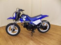 Original New For 2015 used new Yamaha PW50F1 Dirt Bike Motocross Race Bike Supercross