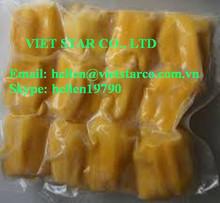 Vietnam Jackfruit is very tasty