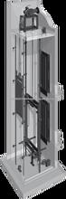 ELEVATOR PARTS FOR COMPLETE ELEVATOR