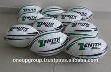 Rugby ball, match ball