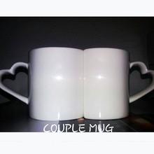 Couple Mug Sublimation