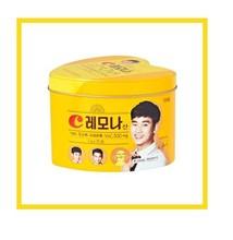 Kim Soo Hyun's Lemona Vitamin-C 2g/70 Sticks/Pharm Ver. Limited Edition