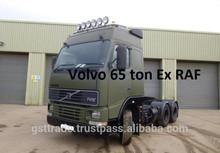 Used second hand Trucks