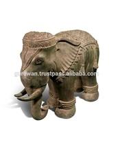 Thai Royal Elephant
