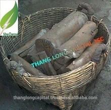 No sulphur strong stick hardwood charcoal