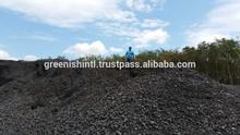 Steam Coal - Indonesian Origin