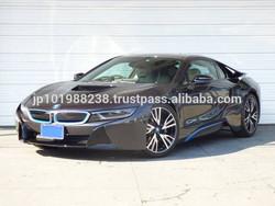 B/NEW BMW I8 BASE GRADE (RHD 819880 GASOLINE)