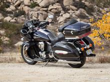 Used 2014 Kawasaki Vulcan 1700 Voyager ABS