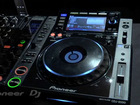 Pioneer Platinum Limited Edition System - Professional Multi Players