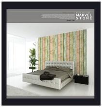 Natural Wood Wallpaper / 2015 Lastest Wallpaper / Wallcoating / Wallcovering / Made in Korea