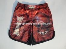 Sublimation MMA Shorts/MMA Fight Gear/Custom MMA Shorts MMAP-101