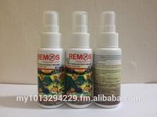 Mosquitoes Repellent Spray