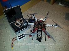DJI F550 NAZA V2 Hexacopter