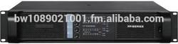 PLM 10000Q SP - 4-Channel Power Amplifier, Lab Gruppen