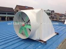 The Best Roof Fan/Roof Blower/Basement window Exhaust Fan