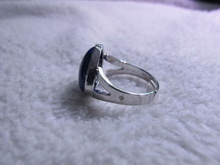Design new products cheap 925 solid silver ring jewelry