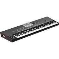 INSTOCK Pa3X Le Arranger Workstation Keyboard, 76-Key