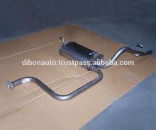 Chery MVM 110 Chery QQ3 exhaust muffler,auto car exhaust muffler,S11-1201210