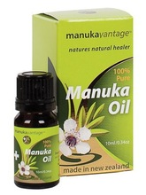 new Zealand skin care_Manuka Vantage Oil