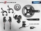 FREE SHIPPING Campagnolo Super Record EPS 11 Speed Groupset 2015