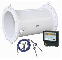 Ultrasonic heat/cold flow meter SONOTHERM SN3070