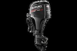 Used Suzuki 140 hp 4 Stroke Outboard Motor Engine