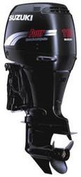 Used Suzuki 115HP 4 Stroke Outboard Motor
