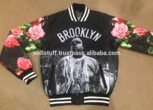 Men stylish bomber jackets / Latest bomber jackets