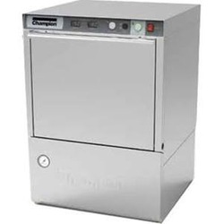American Dish Service ADC-44-L 244 Rack with Hr Low Temp Conveyor Dishwasher