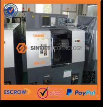 TAKAMAZ GSL-10 CNC LATHE MACHINE / CNC TURNING MACHINE