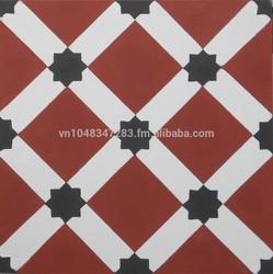 Cement TIle - Mosaic - Moroccan Tile - Floor tile