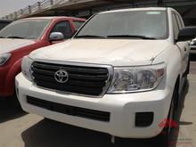 2015 Toyota Land Cruiser G9 4.5L Diesel