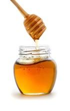 Special Honey Raw & Bottled