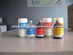 b12 injection-oxytetracycline injection