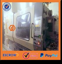 Nissei 210T CNC INJECTION MOLDING MACHINE