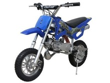 Coolster QG-50 49cc Dirt Bike