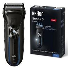 Máquina de afeitar braun series 3 330s-4