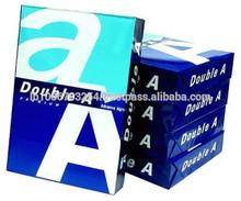 Double A4 Copy Paper 80gsm