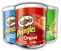 crispy chips snacks